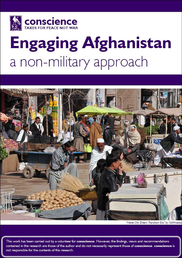 Engaging Afghanistan