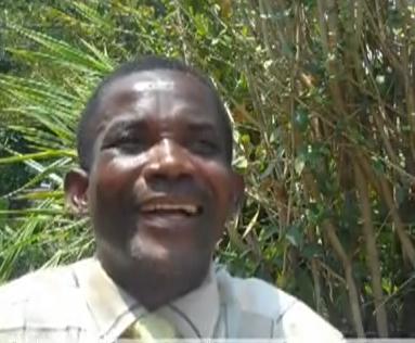 Jacques Lumenge Lubangu