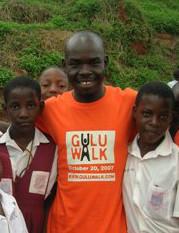 Frederick B Kamara - Real Peacebuilder